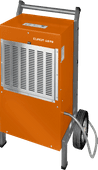 Eurom LO70 Building dryer