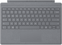 Microsoft Surface Go Type Cover AZERTY Gris