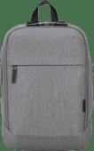 "CityLite Pro Compact 15"" Grey 14 L"