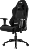 AKRacing, Gaming Chair Core EX Wide -  Zwart