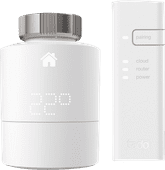 Tado Smart Radiator Knob + Starter Kit V3+