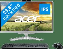 Acer Aspire C24-865 I8628 BE Tout-en-un