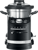 KitchenAid Artisan Cook Processor Volcano Black
