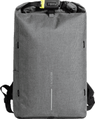 "XD Design Bobby Urban Lite Anti-theft 15"" Grey 27L"