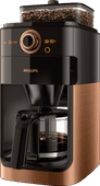 Philips Grind & Brew HD7768/70