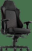 noblechairs HERO Gaming stoel - zwart/rood