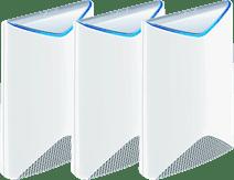 Netgear Orbi Pro Multi-room WiFi 3 pack