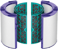 Dyson Pure Cool | Koolstof & HEPA-filter | Model 2018