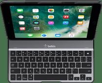 Belkin iPad 2017 Housse Clavier 9.7'' AZERTY