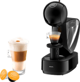 Krups Dolce Gusto Infinissima KP170810 Black