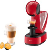 Krups Dolce Gusto Infinissima KP170510 Red