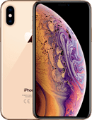 Apple iPhone Xs 256 GB Goud