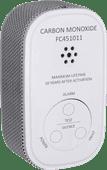 ELRO FC4510 mini Détecteur de monoxyde de carbone (10 ans)
