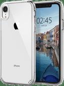 Spigen Ultra Hybrid iPhone Xr Back Cover Transparent