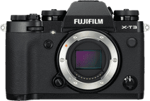 Fujifilm X-T3 Boîtier Noir