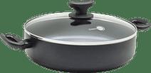 Greenpan Torino ceramic skillet with lid 28 cm - 4.2L