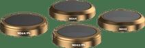 Polar Pro DJI Mavic 2 Zoom Cinema Series Limited Collection 4-PACK