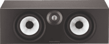 Bowers & Wilkins HTM6 Noir