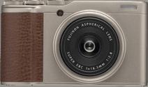 Fujifilm XF10 Goud