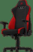 Nitro Concepts S300 Gaming stoel  Rood