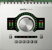 Universal Audio Apollo Twin USB (Windows)