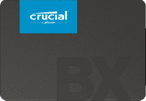Crucial BX500 2.5 inches 240GB