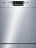 Bosch SMU46CS01E / Inbouw / Onderbouw / Nishoogte 81,5 - 87,5 cm
