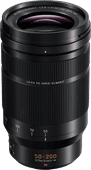 Panasonic Leica DG Vario-Elmarit 50-200mm f/2.8-4.0 Black