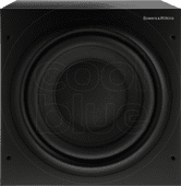 Bowers & Wilkins ASW610XP Black