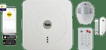 Yale Smart Home basis SR-2100i