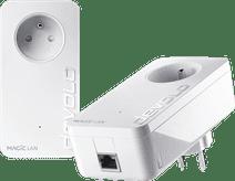 Devolo Magic 1 LAN Starter Kit (Geen WiFi)