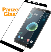 PanzerGlass HTC Desire 12 Plus Screenprotector Glas