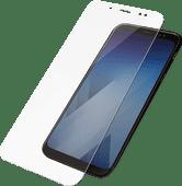 PanzerGlass Samsung Galaxy A6 (2018) Protège-écran Verre Noir