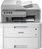 Brother DCP-L3550CDW Brother DCP printers