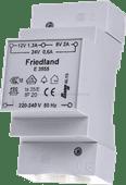 Friedland Beltrafo - Transformator voor Nest Hello