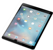 InvisibleShield Glass+ Apple iPad 9.7 inches Screen Protector