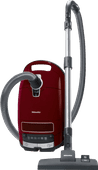 Miele Complete C3 PowerLine Pure Red