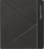 Kobo Forma Sleep Cover Noir