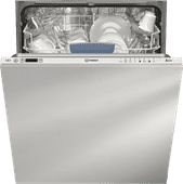 Indesit DIFP EU CB 300 / Encastrable / Entièrement intégré / Hauteur de niche 82 - 90 cm