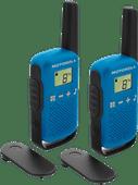 Motorola Talkabout T42 Bleu