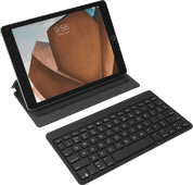 Zagg Flex Wireless Bluetooth Keyboard AZERTY