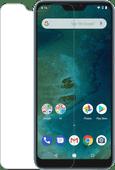 Azuri Protège-écran en verre trempé Xiaomi Mi A2 Lite