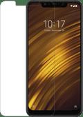 Azuri Protège-écran verre trempé Xiaomi Pocophone F1