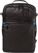 "Samsonite Red Ator 15 ""Black 17L"