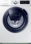 Samsung WW81M642OPW QuickDrive