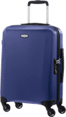Samsonite NCS Klassik Valise à 4 roues 55 cm Bleu