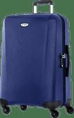Samsonite NCS Klassik Spinner 75 cm Bleu