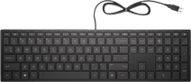 HP Pavilion Wired Keyboard 300 Azerty