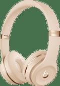 Beats Solo3 2018 Wireless Goud