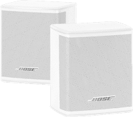 Bose Enceintes Surround Blanc